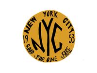 NYC good for one fair