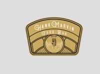 Hank Marvin Food Bar Logo