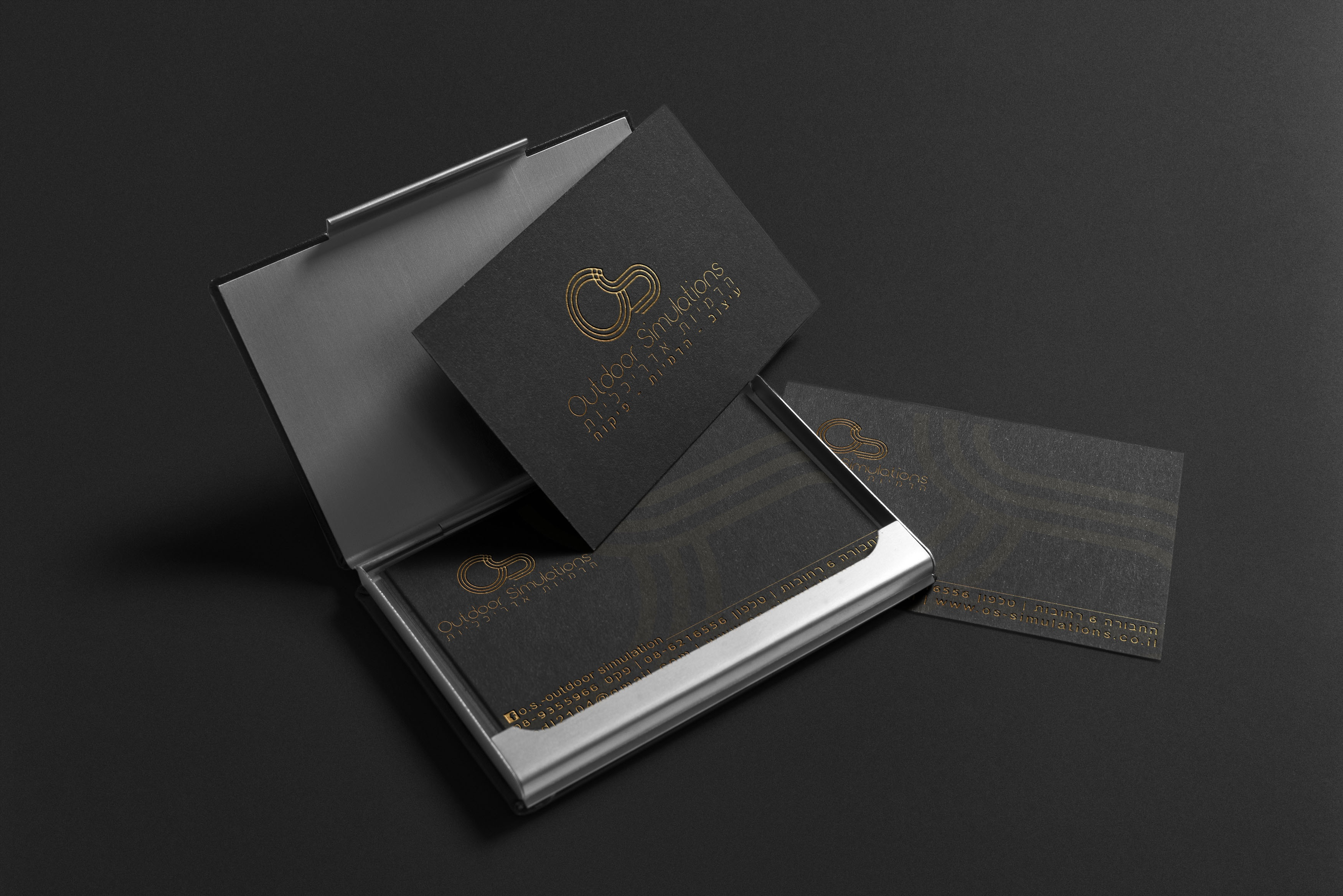 Template For Business Cards Free Download