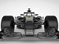McLaren Honda F1 MP4-31 [ 2 ]