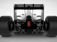 McLaren Honda F1 MP4-31 [ 3 ]