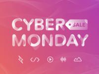 Cyber Monday Envato
