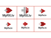 [WIP] MyRX Logo Take2