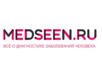 """logo """"Medseen"""""""