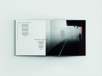 Salomėja Nėris - publication design