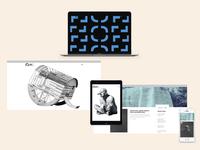 """Web design """"Europos parkas"""""""