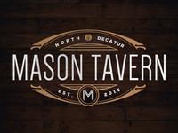 Final Mason Tavern logo