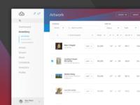 Artcloud App
