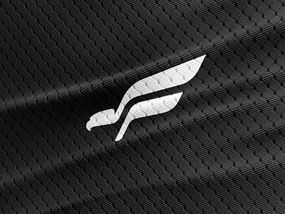 Freedom Hockey hockey stick hockey logo hockey logodesign lettermark logotype logo