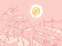 Loaf City