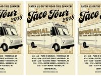 Taco Tour 2018!