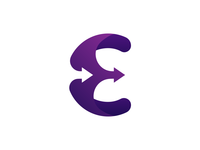 "Other version of ""E"" Logo Premade"
