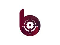 B + Target Logo Premade