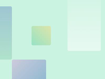 Blocks layout blocks abstract pattern