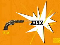 Toy Gun Panic
