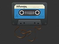 Goodmix.Fm 404 Cassette