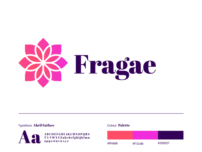 Fragae essential 🌸