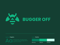 Bugger Off Pest management 🐝