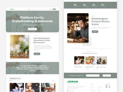 Website P2P