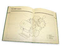 Engine manual