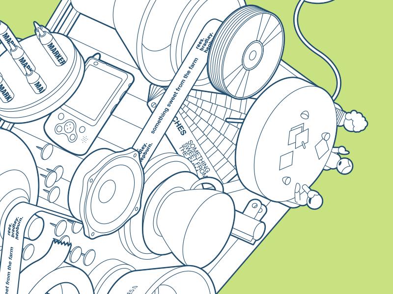 Engine Detail engine