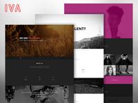 Iva - HTML Theme