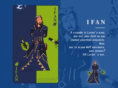 Divinity: Original Sin 2-IFAN