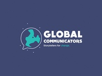 Global Communicators Logo