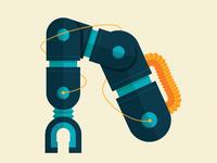 Robotic Arm (WIP)