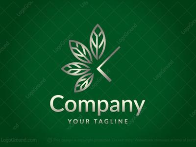Platinum Cannabis Time Logo