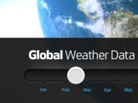 Global Weather Data