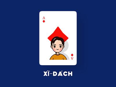 Xi-dach illustration creativetribe khoianh