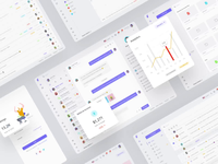 Sneat Clean & Minimal Dashboard UI Kit Apps, Pages & Widgets 👈 calendar todo chat email apps dashboard ui xd uikit figma dashboard ui admin theme sketch admin dashboard bootstrap admin