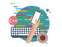 Coding Routine