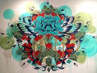 A little mural