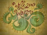 Walken on water...