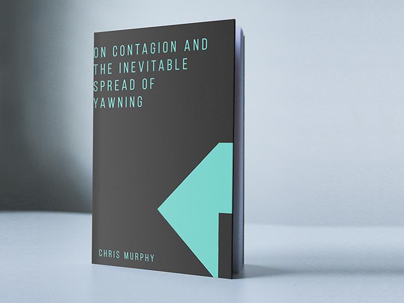 Book Cover Shot Two interaction design graphic design book design book cover corporate identity minimalist graphic