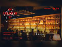 Local Bar Landing Page