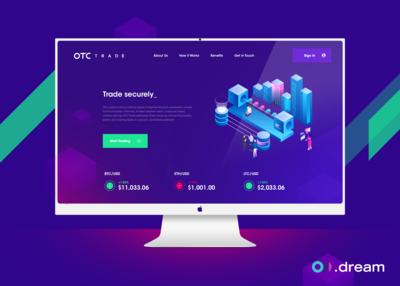 OTC Blockchain Platform