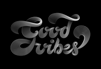 Lettering Good Vibes