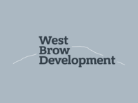Wet Brow Development Logo