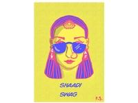 SHAADI SHOWSHA!