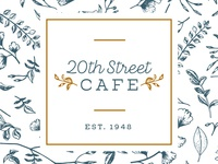 20th Street Cafe