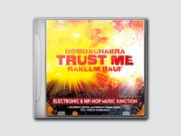Bombachakra ft Rakeem Rauf - Trust Me