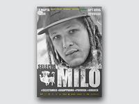 Selecta Milo