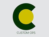 Custom Ops