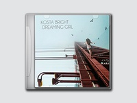 Kosta Bright - Dreaming Girl