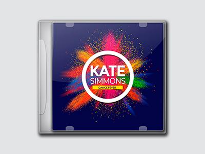 Kate simmons dance fever