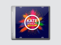 Kate Simmons - Dance Fever