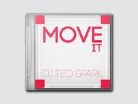 DJ Teo Spark - Move It